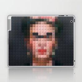 frida & legos. Laptop & iPad Skin