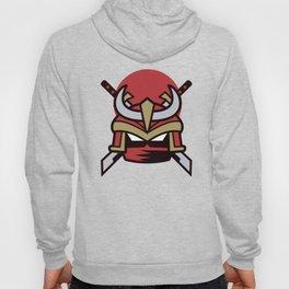 Way of the Samurai Hoody