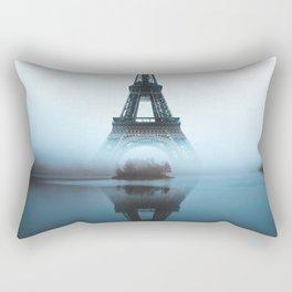Am I in Heaven? Rectangular Pillow