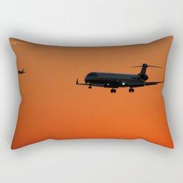 Airliner25 Rectangular Pillow