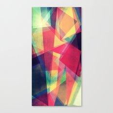 Euphoria Canvas Print