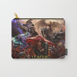 League Katarina Carry-All Pouch
