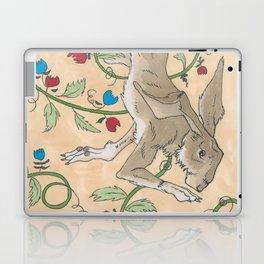 Spiel Mit Mir: Kaninchen Laptop & iPad Skin