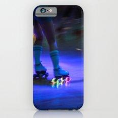 Roller Disco Slim Case iPhone 6s