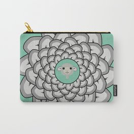 Sheep Ear Art - 2 Carry-All Pouch