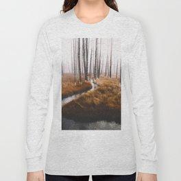 RIVER - 11318/1 Long Sleeve T-shirt