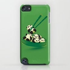 Panda Dumpling Slim Case iPod touch