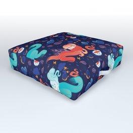 Brrr Outdoor Floor Cushion