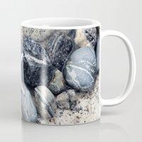 starfish Mugs featuring Starfish by LebensART Photography