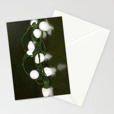 Illumination Variation #1 Stationery Cards