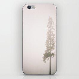 Old Pine iPhone Skin