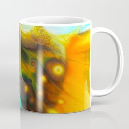 Acrylic 21 Coffee Mug
