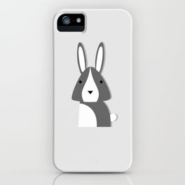Forest Critter iPhone Case