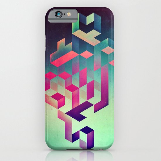 isyhyrtt dyymyndd spyyre iPhone & iPod Case