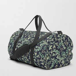 Sweet Garden Duffle Bag