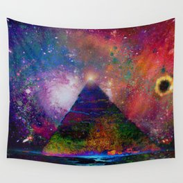 The 1st Power Generator Wall Tapestry