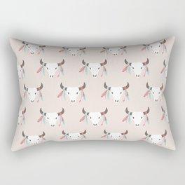 Boho tribal Rectangular Pillow