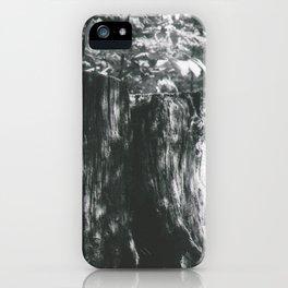 Stump iPhone Case
