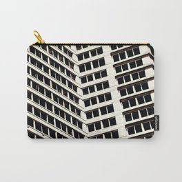 Zig-Zag Downtown Carry-All Pouch