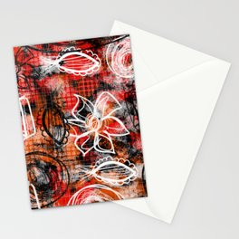 Going rouge Stationery Cards