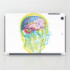 Anatomy Skull iPad Case