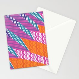 The Future : Day 15 Stationery Cards