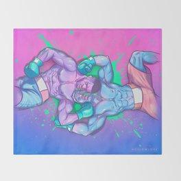 Hollowlove Reset Throw Blanket
