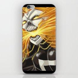 Robbie Reyes Ghost Rider iPhone Skin