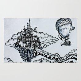Cloudheim Rug