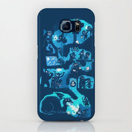 Dungeon Crawlers iPhone Case