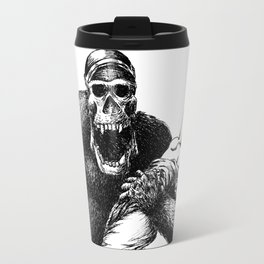 Mad Brute Travel Mug