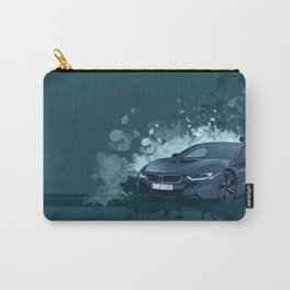 Sportive Car Carry-All Pouch