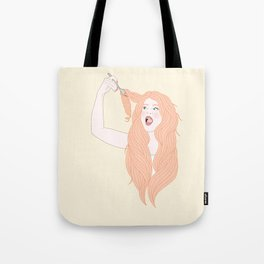 DEADLY SIN / GULA Tote Bag