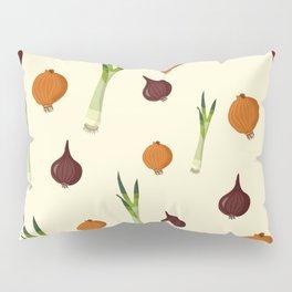 Onion pattern Pillow Sham