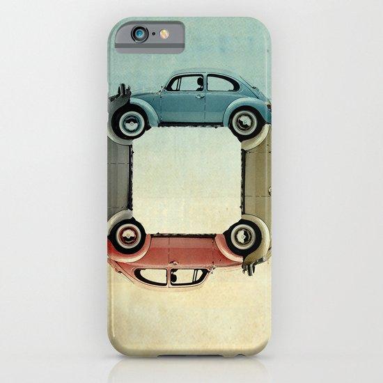 4 bug iPhone & iPod Case