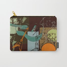 The Band Carry-All Pouch