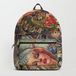 Heavenly Creature Backpack