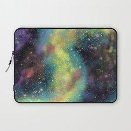 Cosmic dust Laptop Sleeve
