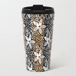 Pattern 86 Travel Mug
