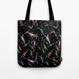 Spines of Light Tote Bag