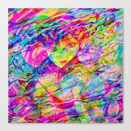 201603 Canvas Print