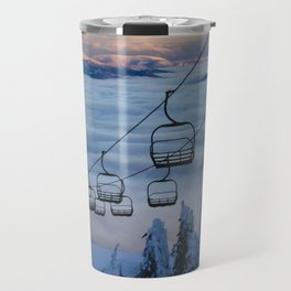 LAST CHAIR Travel Mug