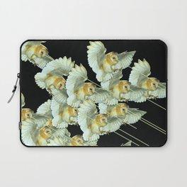 Killer Owls Laptop Sleeve