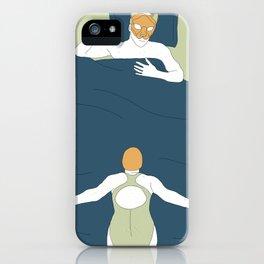 DIP iPhone Case