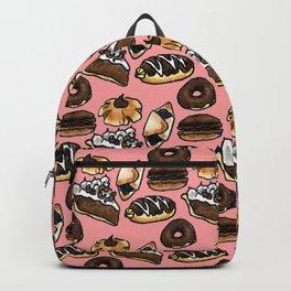 Pastry Skin Backpack