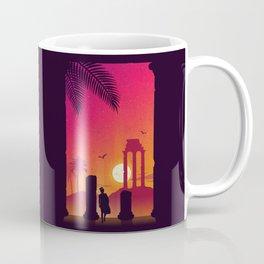 Fading Empire Coffee Mug
