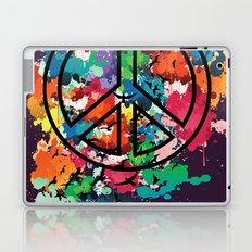 Peace & Freedom Laptop & iPad Skin