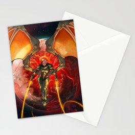 Destroyer of Worlds Stationery Cards