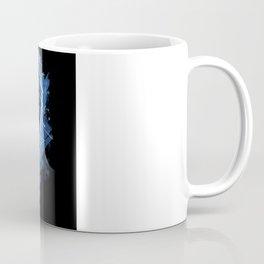 Time, Space, and Graffiti  Coffee Mug