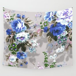 Bouquets with roses 7 Wall Tapestry